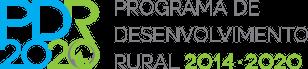Logotipo do PDR2020